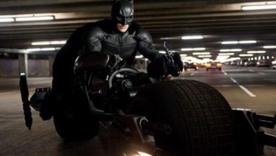 Batman O Cavaleiro Das Trevas Ressurge Cinema Escrito